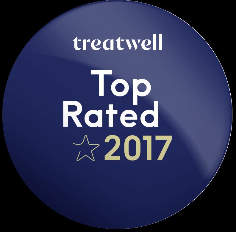 Dankzij jou kan-Movement Matters- 'Top Rated' Salon van 2017 worden