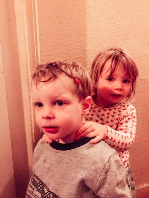 kind en massage