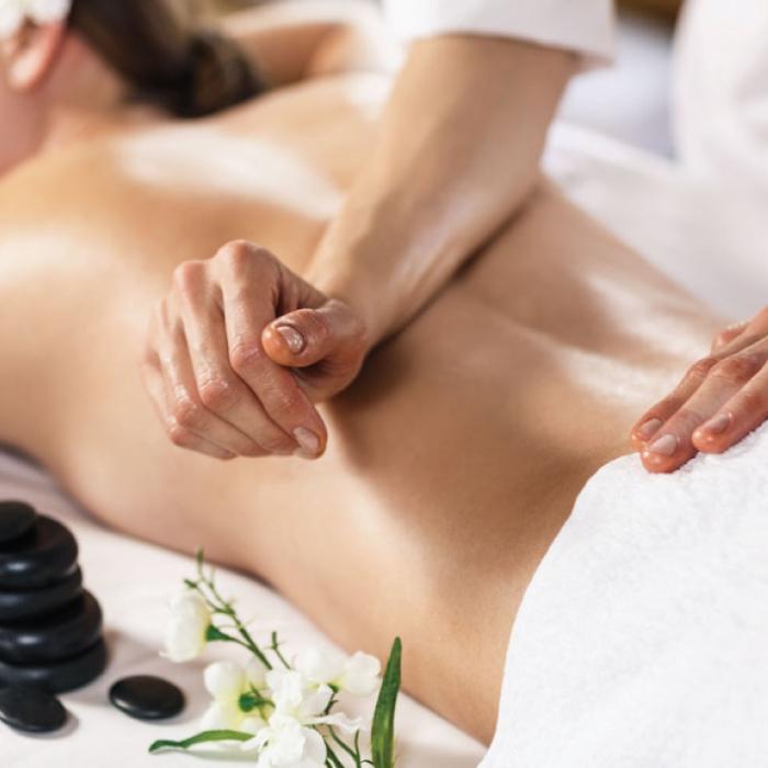 soorten massages