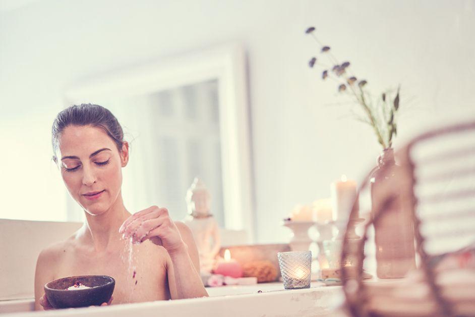 zelfzorg-massage